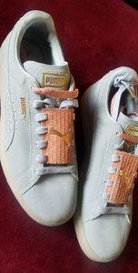 New puma shoes size 9